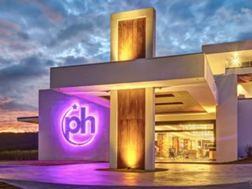 Planet Hollywood Beach Resort in Costa Rica Contest 2019 - Win Trip