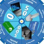 Microsoft Rewards – Win Cash Prize