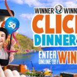 Mary Brown's Winner Winner Click'n Dinner Contest – Win A Trip