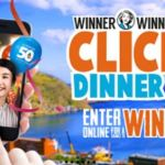 Mary Brown's Winner Winner Click'n Dinner Contest – Win A Trip