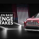 Toyota Stolen Base Challenge Sweepstakes – Win $500