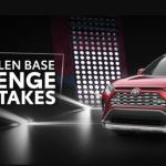 Toyota Stolen Base Challenge Sweepstakes – Win $500
