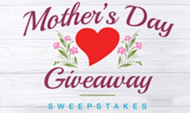 Who TV 13 Mothers Day Sweepstakes - win $200 gift card