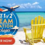 Costco Dream Vacation Package Contest  – Win $10,000