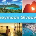 Honeymoon Giveaway Contest – Win A Trip from Elite Travel