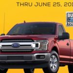 Texas Road House Dad's Day Ford Truck Giveaway – Win A Gift Card