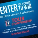 PGA Tour Ultimate Father's Day Giveaway – Win Trip
