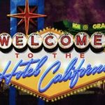 iHeart Radio Hotel California Vegas Experience Sweepstakes – Win Trip