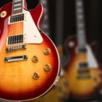 Gibson Cherry Sunburst Giveaway – Win A Guitar