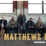 Dave Matthews Band Summer Tour Sweepstakes – Win A trip