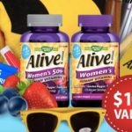 Nature's Way Berryliscious Vibes Sweepstakes – Win a $100 Cash
