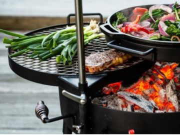 Porter Road Summer Grilling Sweepstakes - Win Gift Card