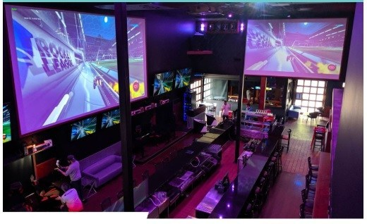 WRIF Game Time Detroit Grand Opening Contest – Win Tickets