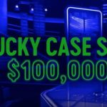 Deal Or No Deal Lucky Case Sweepstakes – Win Cash Prize