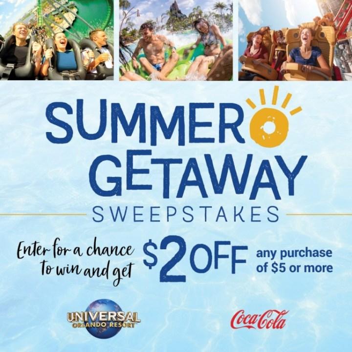 Brueggers.com Summer Getaway Sweepstakes – Win A Trip