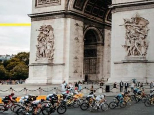 France Sweepstakes