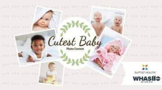 Whas Cutest Baby Contest 2019 – Win $250 Gift Cards