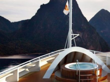Seabourn Cruise Sweepstakes