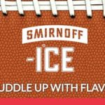 SmirnoffIce Big Game Sweepstakes – win Prize
