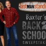 WGN America Last Man Standing Back to School Sweepstakes – Win Gift Card