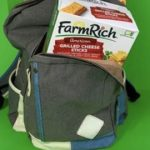 Farm Rich Back to School Giveaway – Win Gift Card
