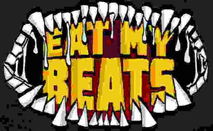 AKT Aktion's Eat My Beats Rap Contest
