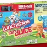 Lunchables Mixed-Up  Giveaway (lunchablessweepstakes.com)