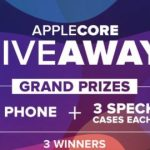 CNET's 2019 Apple Core Giveaway (cnet.com)