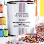 Magazine Rainbow Cake Sweepstakes (subscribe.hearstmags.com)