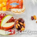 Taylor Farms Back To School Giveaway (taylorfarms.com)