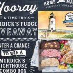 Murdick's Fudge September Giveaway (app.viralsweep.com)