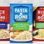 Rice-A-Roni Team Rice  (goteamrice.com)