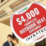 Bob Vila's Complete Outdoor Heat Giveaway (bobvila.com)
