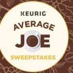 Keurig Average Joe Sweepstakes (s3.amazonaws.com)