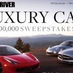 Dream Big Sweepstakes (subscribe.hearstmags.com)