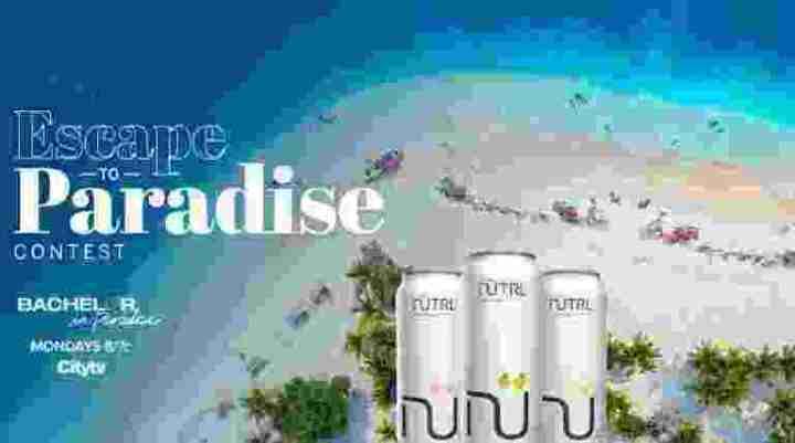 Citytv Escape to Paradise Contest