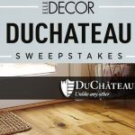 Elle Decor Duchateau Flooring Sweepstakes (subscribe.hearstmags.com)