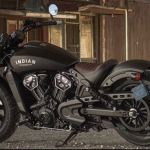 Indian Motorcycle Polaris Online Sweepstakes (indianmotorcycle.com)