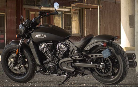 Indian Motorcycle Polaris Online Sweepstakes