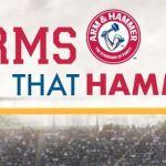 MLB Arms That Hammer Sweepstakes (mlb.com)