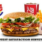 My Burger King Experience Survey Sweepstakes (mybkexperience.com)