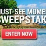PGA Tour Must See Moments Sweepstakes (pgamsm2019.dja.com)