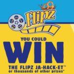 Flipz Summer Snack Hackz  (flipzsnackhackz.com)