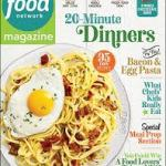 Food Network Magazine October 2019 Who's Counting Contest (subscribe.hearstmags.com)