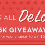 All DeLong Day Giveaway (investigationdiscovery.com)