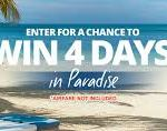 Sandals Resorts Sandals and Beaches Q4 Sweepstakes (sandals.com)