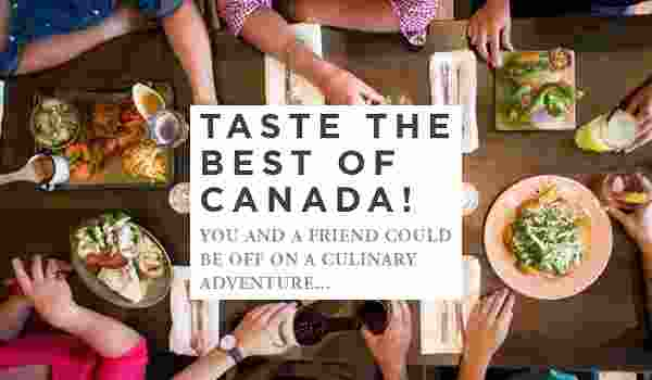 Food Network Mission Hill Winery Sweepstakes
