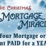 Christmas Mortgage Miracle Sweepstakes (campaign.aptivada.com)