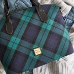 Dooney & Bourke November Holiday Plaid Sweepstakes (app.viralsweep.com)