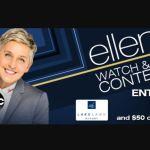 WISN Ellen Watch & Win Contest Sweepstakes (woobox.com)